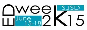 Ed Week 2015 Logo