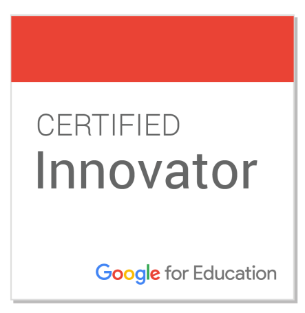 Image result for google certified innovator
