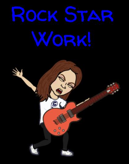Rock Star Work
