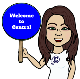 Welcome to Central Bitmoji