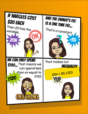 Solving Inequalities Comic (1)