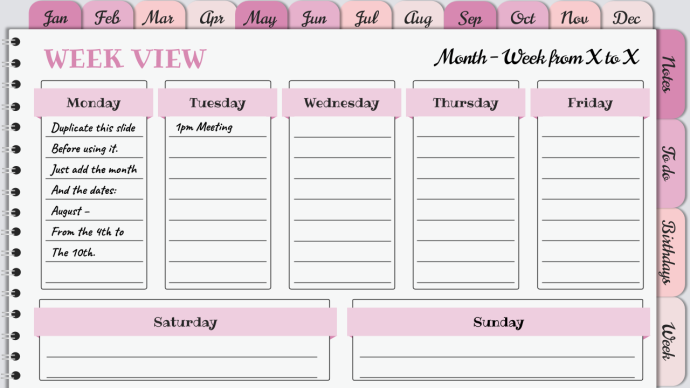 Editable Katie_Digital_Planner_Template_SlidesMania.png